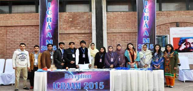 International Conference on Recent Advances in Applied